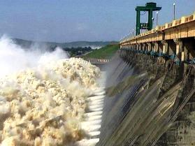 Hirakud-Dam-flood-water
