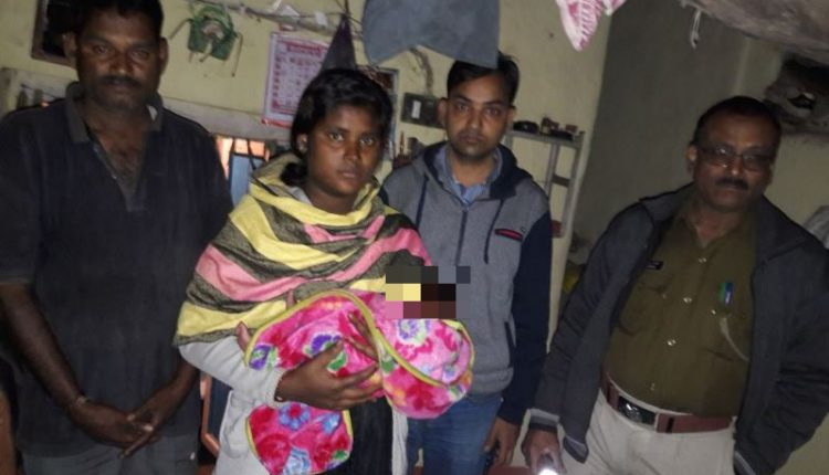 Poverty forced a mom to sell her newborn baby for Rs 12k