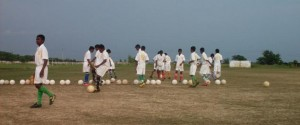 Sambalpur Football Academy